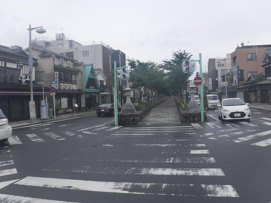 Kamakura Bori Hakkodo
