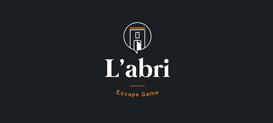L'Abri Escape Game