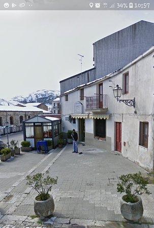 Prizzi, Italy: Filaga Raia Francesca