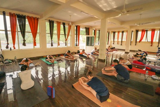 Yoga Teacher Training Course Reviews Photos Rishikesh Vinyasa Yoga School Tripadvisor