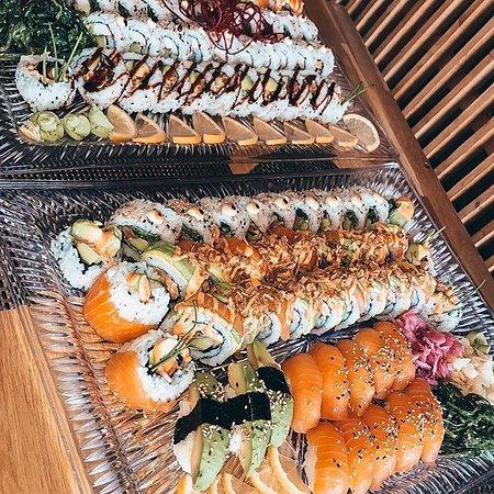Tsuyo Sushi