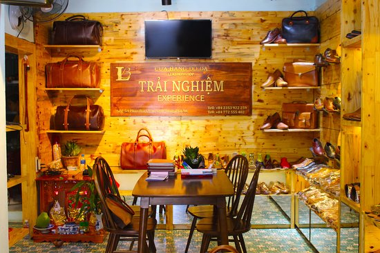 Experience Leather Hoi An