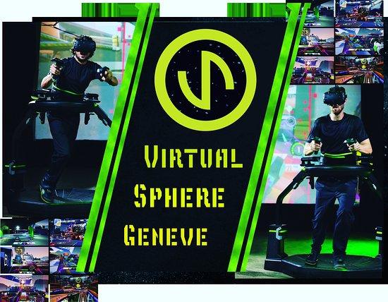 Virtual Sphere