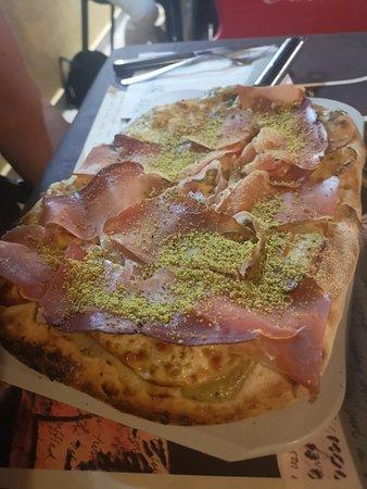 Mondo Pizza Φωτογραφία