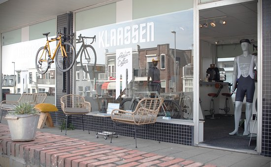 Klaassen Coffee & Cycles