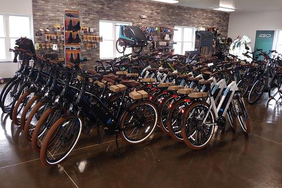 E-Bikes of Holmes County LLC
