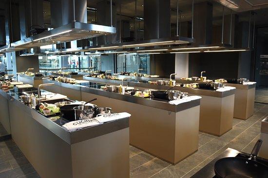 Scuola di Cucina Lorenzo de' Medici - Torino