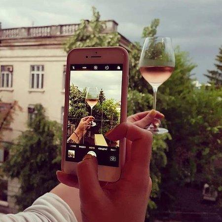 Wine Tasting Moldova
