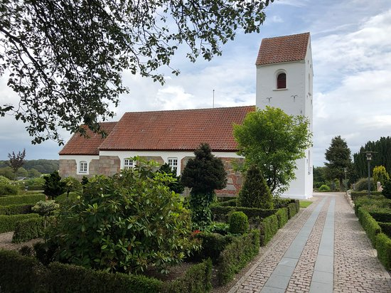 Solbjerg Kirke