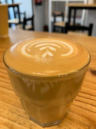 Minuit Pan y Café