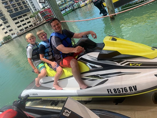 H2O Jet Ski Rentals (Clearwater) - 2019 All You Need to Know BEFORE