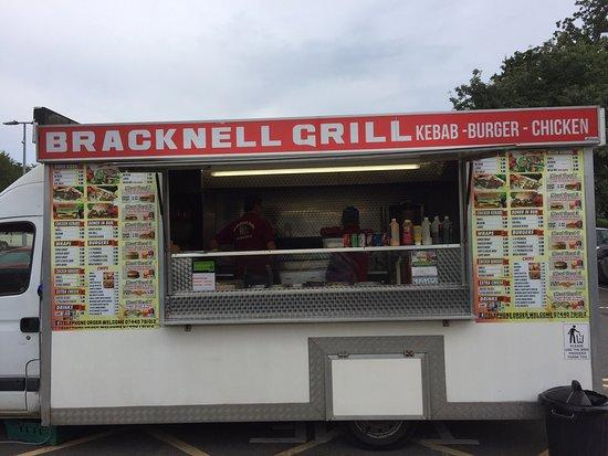 Bracknell Grill Photo