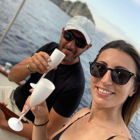 Île de Capri Photo