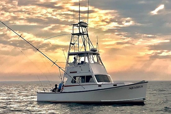 Aquarius Sportfishing