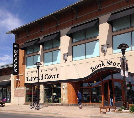 Tattered Cover Book Store - Aspen Grove