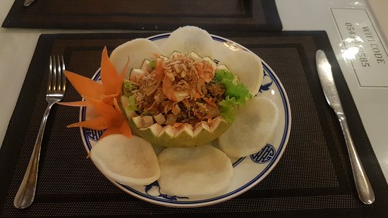Serene Cuisine Restaurant ภาพถ่าย