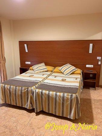 Alcorisa, สเปน: Habitación 202