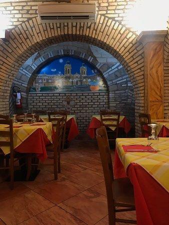 Très bon restaurant péruvien à Rome