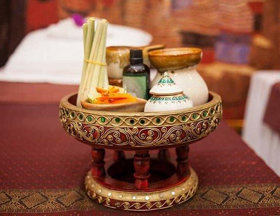 Leelawadee Thai Therapy