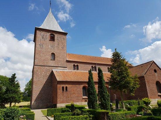 Uth Kirke