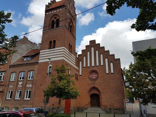 Sct Josefs Kirke