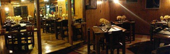 Restaurante La Mesa del Sur