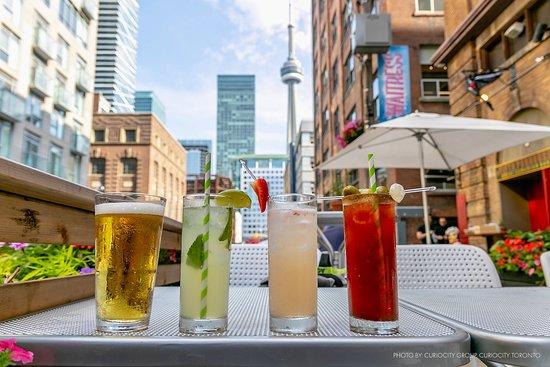 randki Toronto Kanada