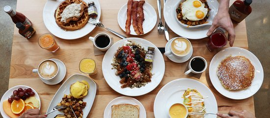 Review Of Yolk South Loop