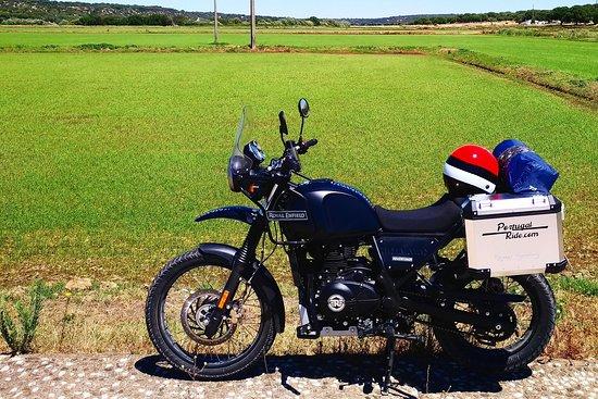 Portugal Ride