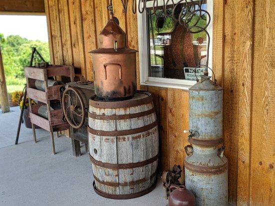 Missouri Ridge Distillery照片