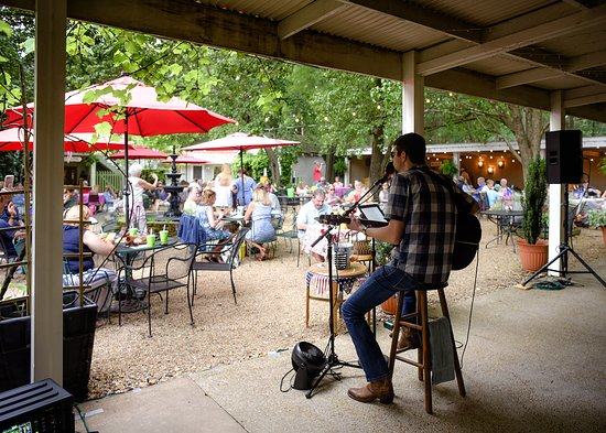 Oak Grove, VA: Be sure to check out Ingleside's Summer Music Series!