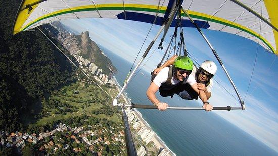 Best Fly Rio Parapente e Asa delta