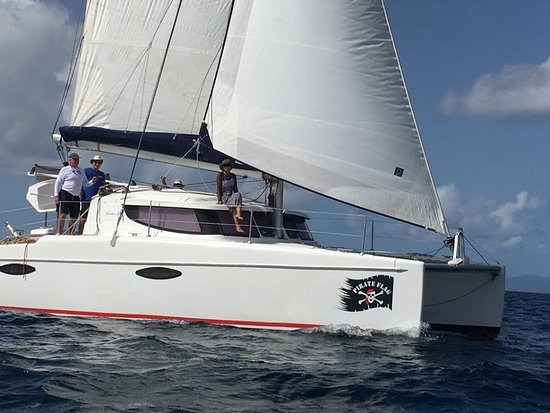 Sail A Day Excursions BVI