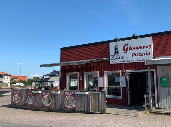 Glommens Pizzeria