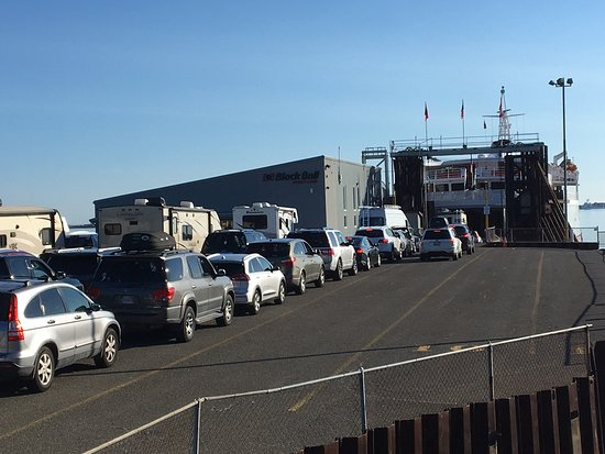 Black Ball Ferry Line ภาพถ่าย