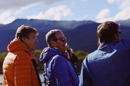 Latitud Ushuaia Travel