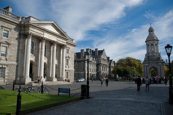 Dublin Tales Tours