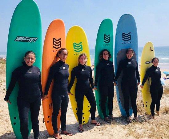Latitude 38 Surf Point