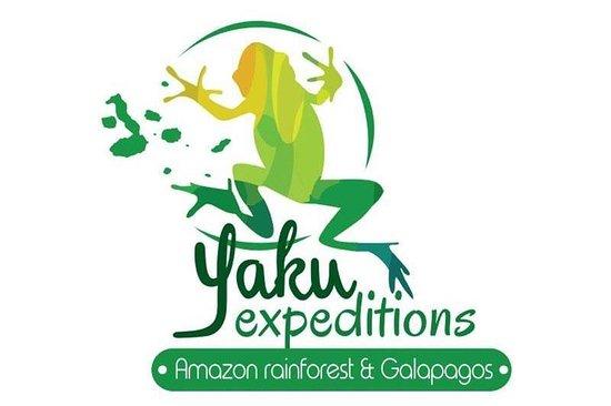 YAKU EXPEDITIONS