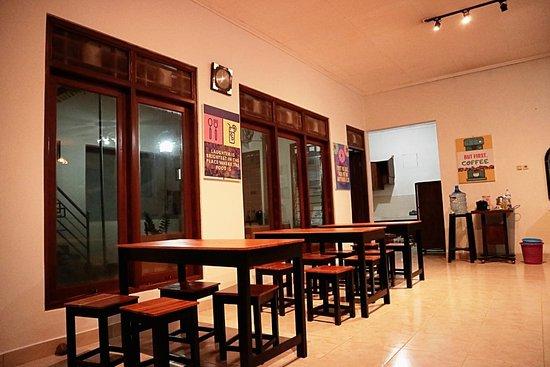 Gamping, Indonesia: Sumringah Homestay Jogjakarta