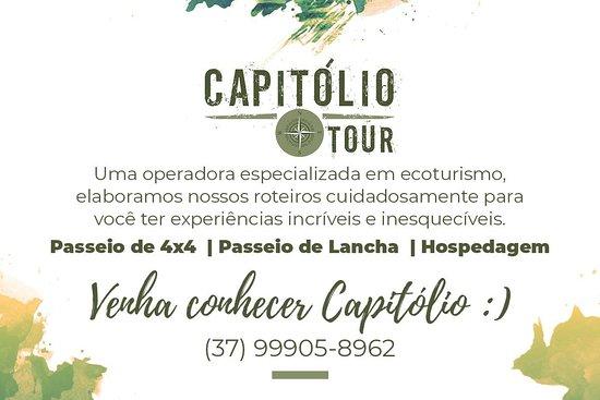 CAPITOLIO TOUR