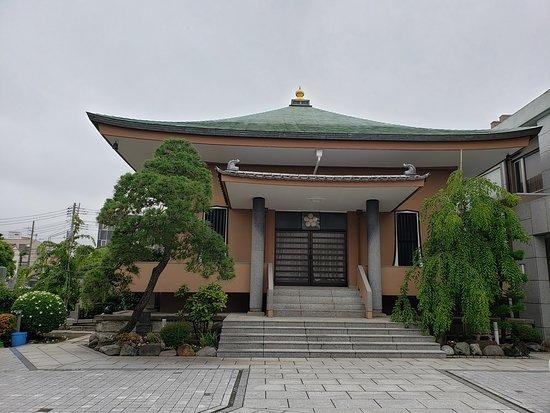 Tokunen-ji Temple