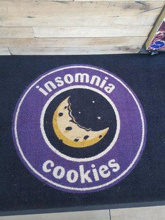 Insomnia Cookies, Indianapolis - Restaurant Reviews, Photos