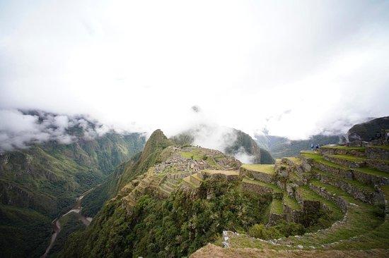 Tierra de los incas
