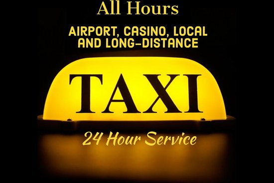 All Hours Taxi Service