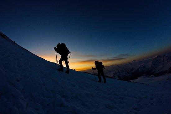 Elbrus – fotografija