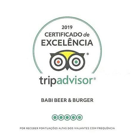 Babi Beer & Burger