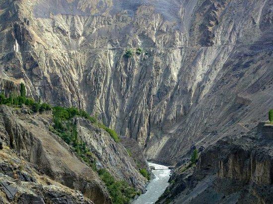 타지키스탄 사진