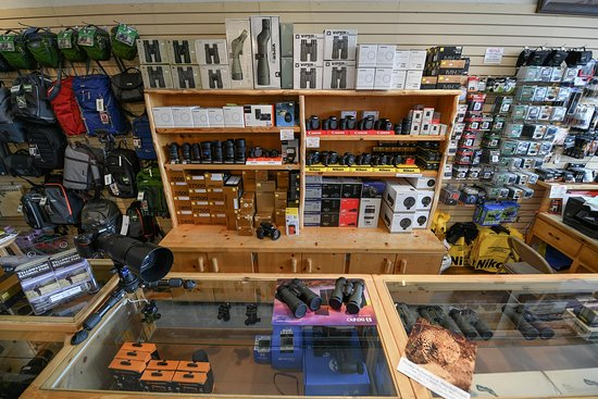 Yellowstone Camera Store