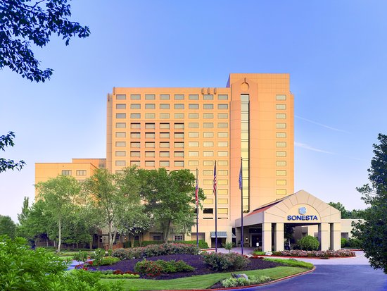 Sonesta Gwinnett Place Atlanta 109 ̶1̶2̶4̶ Updated